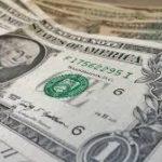 ドル紙幣の写真